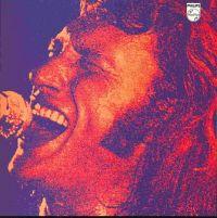 Cover Johnny Hallyday - Au Palais des Sports [1971]